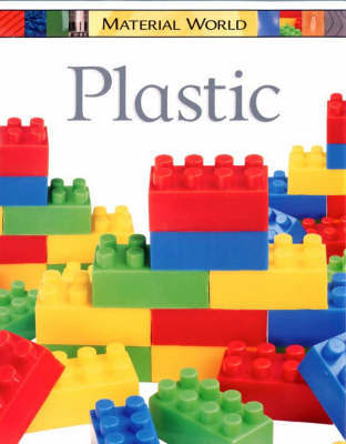 Plastic by Claire Llewellyn