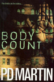 Body Count by PD Martin image