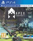 Apex Construct VR for PS4