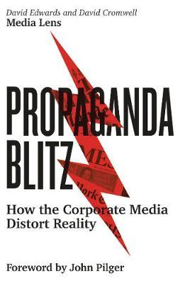 Propaganda Blitz by David Edwards image