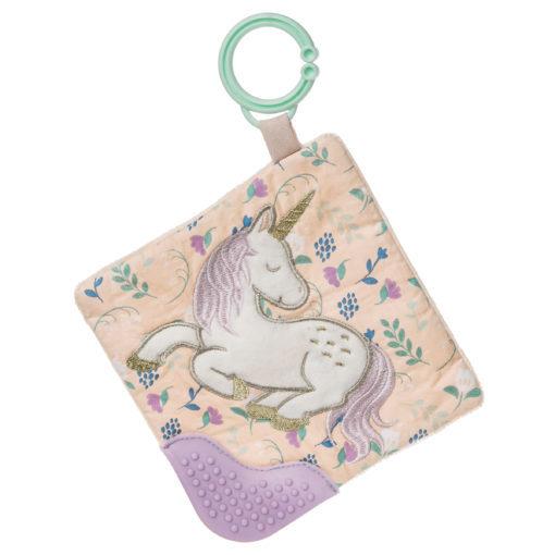 Mary Meyer: Twilight Baby Unicorn Crinkle Teether