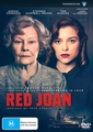 Red Joan on DVD