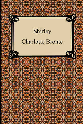 Shirley by Charlotte Bronte image