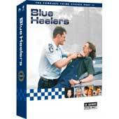 Blue Heelers - Season 3 Part 2 (6 Disc) on DVD