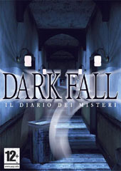 Dark Fall: The Journal for PC Games