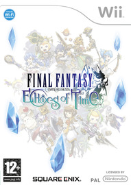 Final Fantasy Crystal Chronicles: Echoes of Time for Nintendo Wii