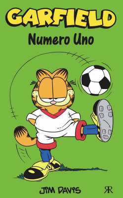 Numero Uno by Jim Davis