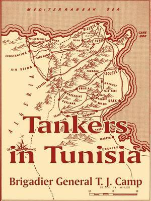 Tankers in Tunisia