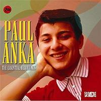 The Essential Recordings by Paul Anka
