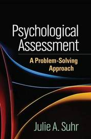 Psychological Assessment by Julie A. Suhr