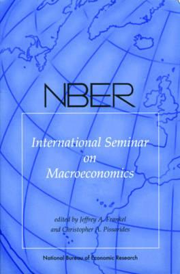 NBER International Seminar on Macroeconomics: v. 6 image