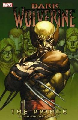 Wolverine: Dark Wolverine Volume 1 - The Prince image