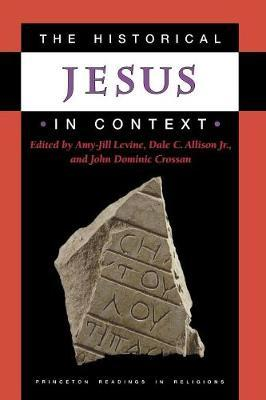 The Historical Jesus in Context image