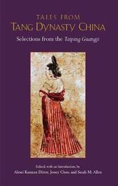 Tales from Tang Dynasty China image