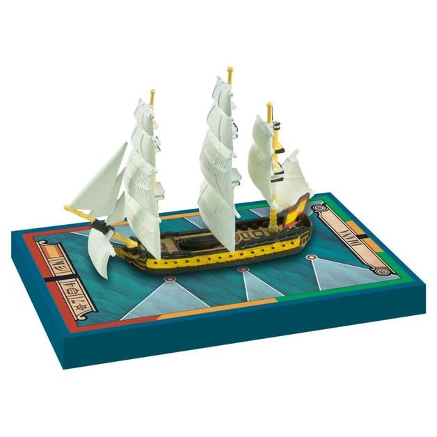 Sails of Glory - Diana 1792 / Proserpina 1797