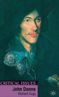 John Donne by Richard Sugg image