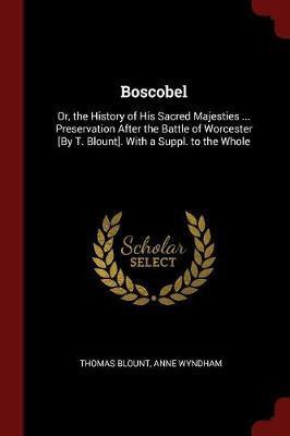Boscobel by Thomas Blount image