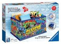 Ravensburger : Graffiti 3D Storage Box 216pc