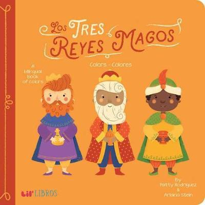 Tres Reyes Magos by Patty Rodriguez