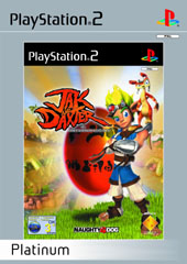 Jak & Daxter for PS2
