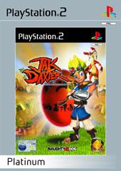 Jak & Daxter for PlayStation 2