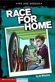 Race for Home by Jon Mikkelsen image