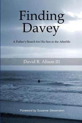 Finding Davey by David Reese Alison III