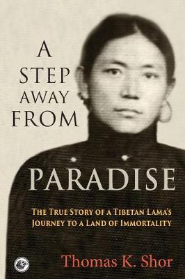 A Step Away from Paradise by Thomas Shor