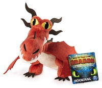 "How to Train Your Dragon: Hookfang - 8"" Premium Plush"