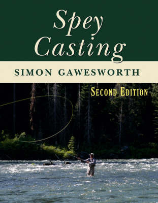 Spey Casting by S Gawesworth image