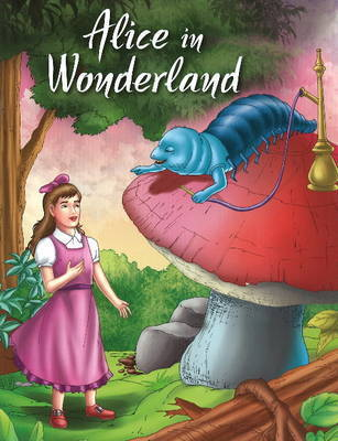 Alice in Wonderland by Pegasus