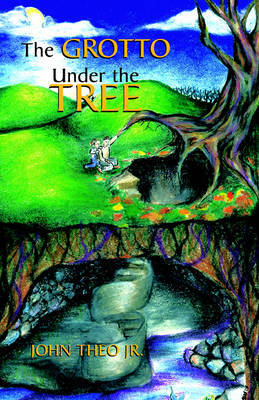 The Grotto Under the Tree by John Theo Jr.