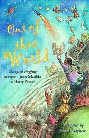 Out of This World by David Almond image