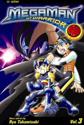 MegaMan NT Warrior, Vol. 12 by Ryo Takamisaki image