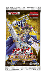 Yu-Gi-Oh! Duelist Pack: Rivals Of The Pharaoh Single Booster