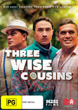 Three Wise Cousins on DVD