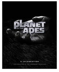 Planet of the Apes by Joe Fordham