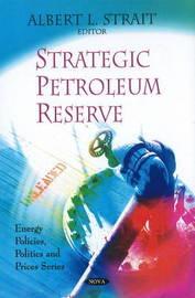 Strategic Petroleum Reserve image