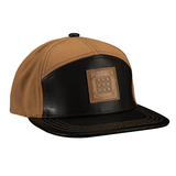 Minecraft Crafting Table Snap Back Hat