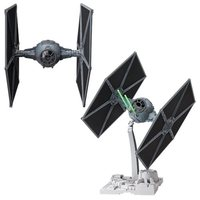 Star Wars TIE Fighter 1:72 Scale Model Kit