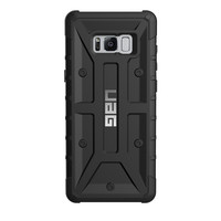 UAG Pathfinder Case for Galaxy S8 Plus (Black/Black)