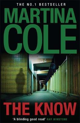 The Know by Martina Cole
