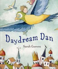 Daydream Dan by Sarah Garson image