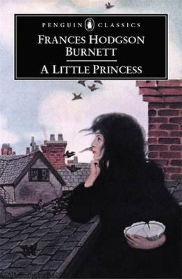 A Little Princess by Frances Hodgson Burnett image
