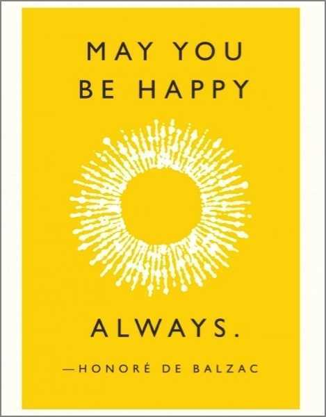Archivist: Be Happy Greeting Card image