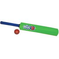 Wahu: Cricket Bat & Ball Set - Green image