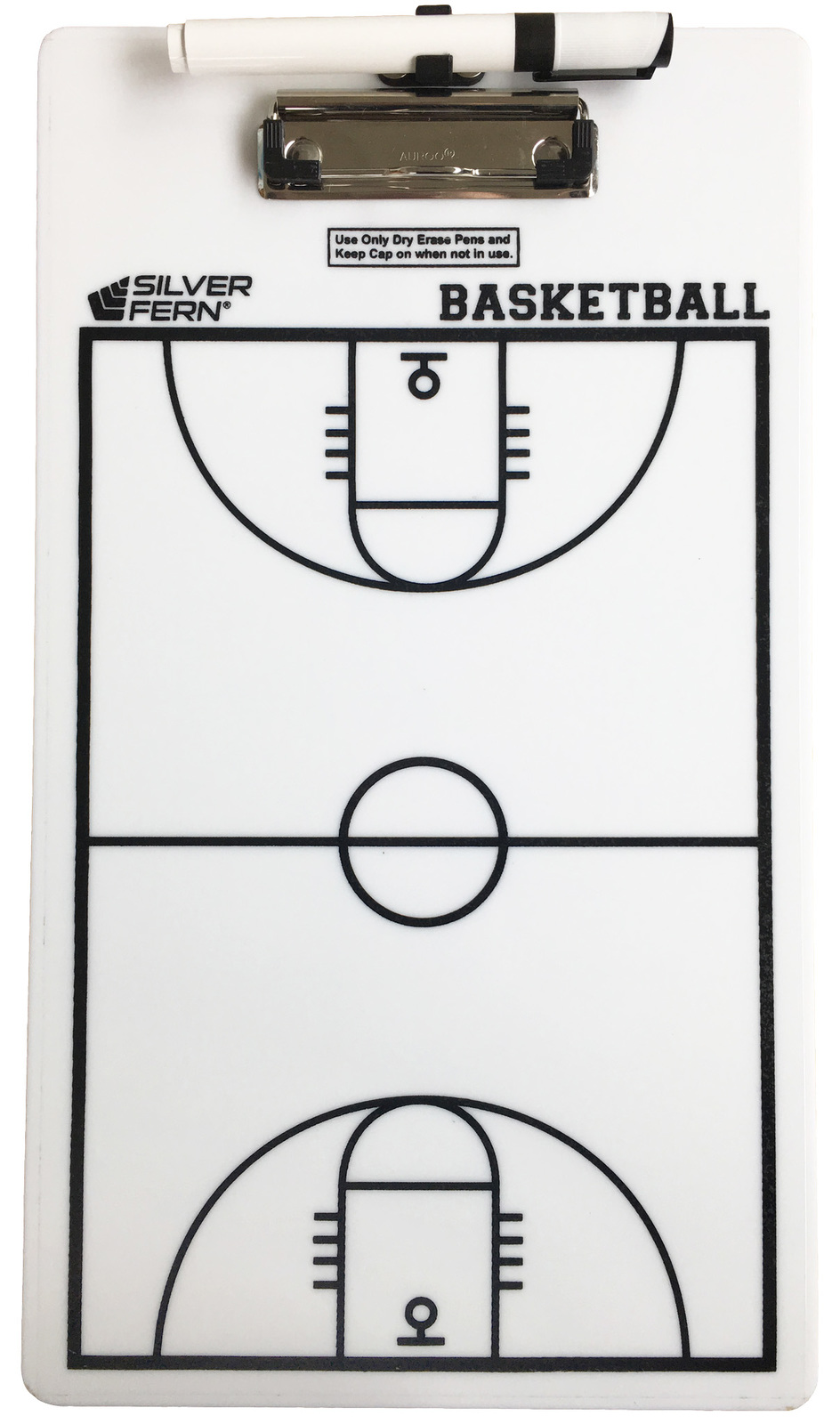 Basketball Coaching Board image
