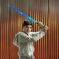 Star Wars: Blade Builders - Force Master Lightsaber
