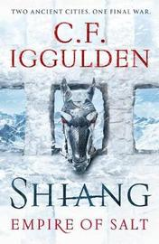Shiang by C. F. Iggulden