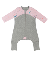 Love to Dream Sleep Suit TOG 2.5 - Pink - (Size 2)